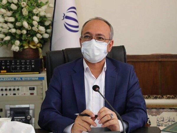 انتقال آب سدگاوشان به کرمانشاه از فردا عملیاتی میشود