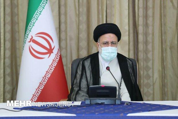 ضرورة بذل اهتمام خاص تجاه قضايا محافطة خوزستان وكذلك تشكيل مجلس استراتيجي