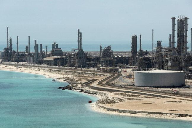 چین خرید نفت خام از عربستان را کاهش داد