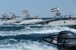 IRGC Navy ready to firmly defend ideals of Islamic Revolution