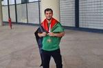 اولمپک مقابلوں میں کھلاڑیوں کا اسرائیلی کھلاڑیوں سے کھیلنے سے انکار