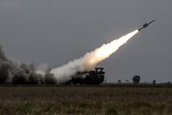 سامانه پدافند هوایی سوریه تمام موشکهای اسرائیلی را ساقط کرد