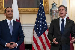بلینکن: قطر شریک حیاتی آمریکا در حوزه مبارزه با تروریسم است