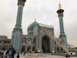 مراسم اربعین در فضای باز امامزادگان اصفهان برگزار میشود