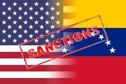 انگلیس نماینده دولت قانونی ونزوئلا را تحریم کرد
