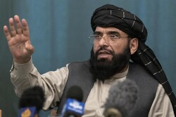 Peace inaccessible as long as Ghani in power, Taliban says