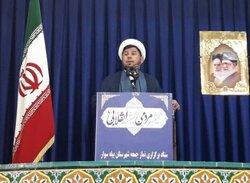 محرومیت بیله سوار از حداقل حقوق خود/شورای ادارای سفر رئیس جمهور در بیله سوار برگزار شود