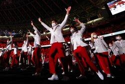 Tokyo Olimpiyatları'na akredite vaka sayısı 133'e çıktı