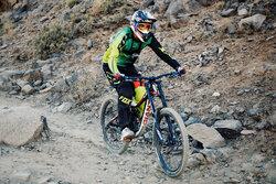 ایران میزبان چهار مسابقه بین المللی دوچرخه سواری کوهستان شد