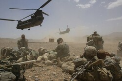 US troops begin dubious movements on Iraq-Syria border