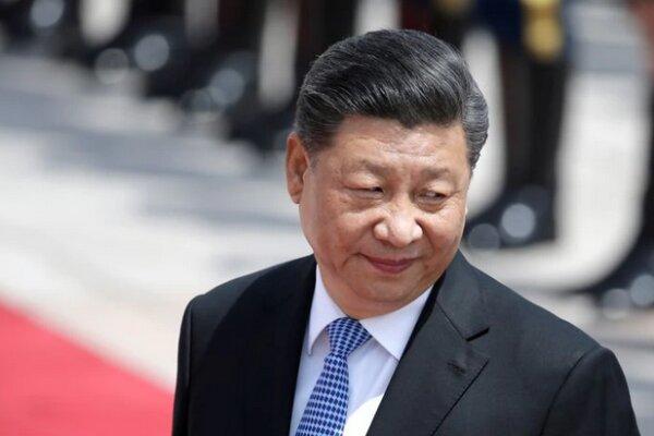 رئيسي يؤكد استعداد ايران للتعاون مع الصين لارساء السلام والاستقرار في افغانستان