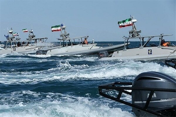 No need for presence of foreigners in Persian Gulf