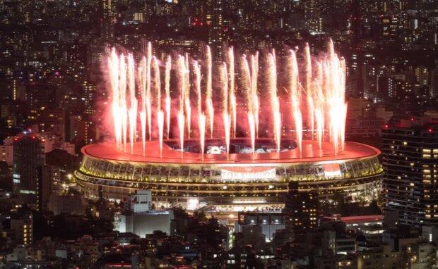 افتتاحیه المپیک با حضور چه تعداد نفر برگزار شد؟