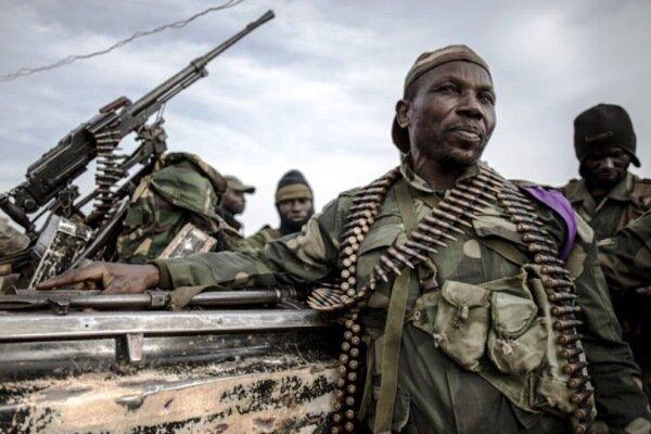 افراد مسلح ۱۶ نفر را در شرق کنگو کشتند