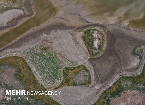 فاجعه در گلستان؛ منابع آبی خشک شد