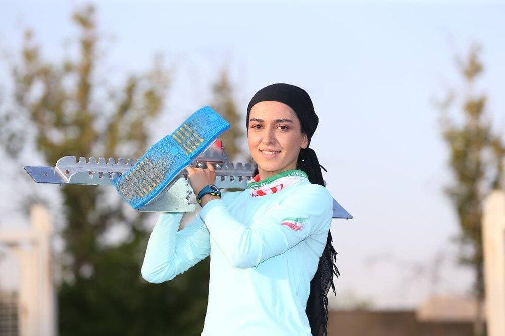 برنامه ورزشکاران ایران در هفتمین روز المپیک/دونده ها وارد می شوند