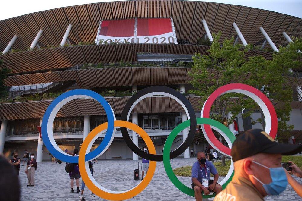 بی تفاوتی ژاپنی ها نسبت به «کرونا» بعد از افتتاحیه