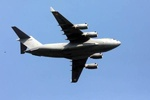 US aircraft violates Venezuela's airspace