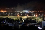 US military base in Erbil targeted by drone: report