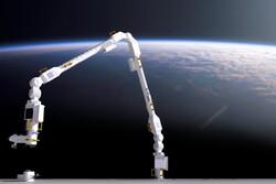 بازوی رباتیک راه رونده به ایستگاه فضایی بینالمللی میرود