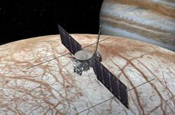 اسپیس ایکس شریک جدید پروژه ارسال کاوشگر به قمر مشتری شد