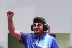 واکنش سفارت ایران به ادعای یک ورزشکار کره جنوبی درباره «فروغی»