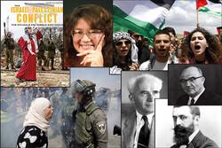 شکلگیری اسرائیل با حکمی اروپایی و خواهش به رسمیت شناختن صهیونیستها