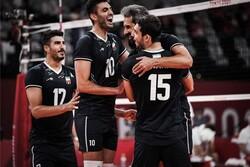 Iran volleyball win Poland in five-set thriller