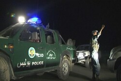 Afghan government imposes curfews in 31 provinces