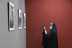 نمایشگاه عکس «مردم دار»