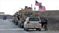 مهمة سلاح الجو الأميركي في العراق هي الدفاع عن امن اسرائيل
