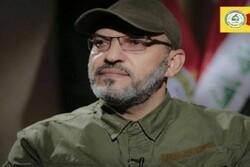 ابو الاء الولائي: لن يبقى في العراق اي جندي اميركي او بريطاني