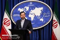 Iran expresses concern over new Azerbaijan-Armenia clashes