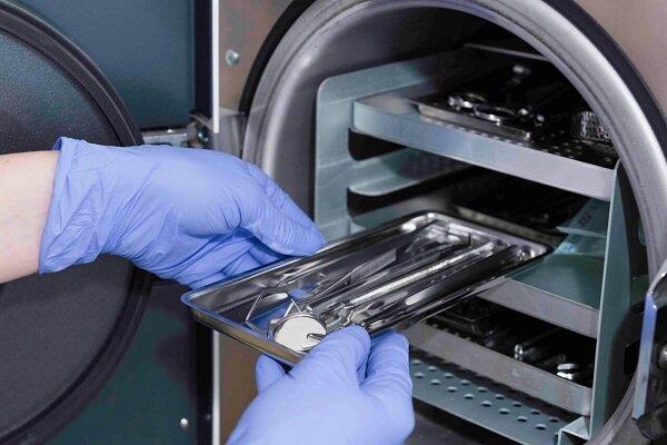 تاثیرگذاری استریل تجهیزات آزمایشگاهی و پزشکی با اتوکلاو چقدر است؟