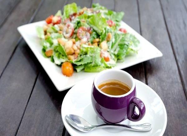 قهوه و سبزیجات احتمال ابتلا به کرونا را کاهش می دهند