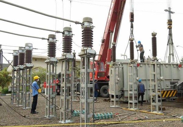 ۳ پروژه برق رسانی هفته دولت در گیلان به بهره برداری میرسد