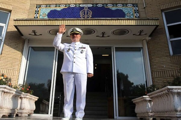 Iran navy cmdr. departs for Russia to attend naval parade