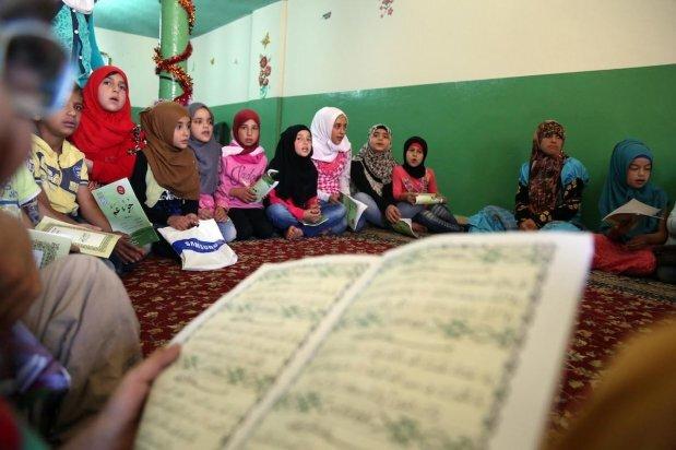 دوره تابستانی آموزش قرآن در لبنان با حضور ۱۲۰۰ دانشآموز آغاز شد
