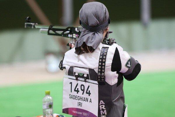 عذرخواهی IOC از ایران به خاطر درج اشتباه محل تولد یک ورزشکار ایرانی