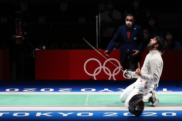 برنامه ورزشکاران ایران در روز پنجم/ دومین مدال به دست میآید؟