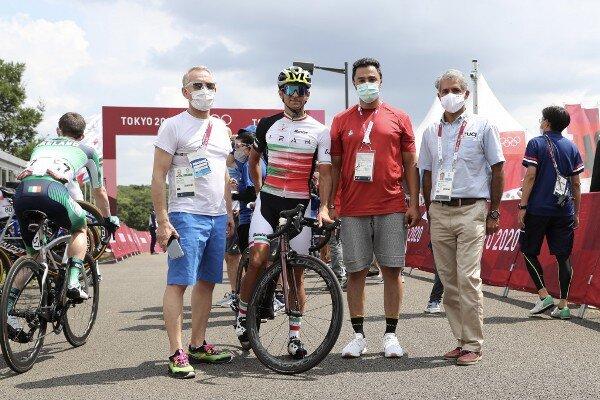 پراش: دوچرخه سواری نیاز به برنامه ریزی بلندمدت دارد