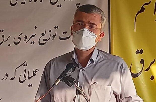 زیانهای صنایع پارس جنوبی به زیرساختهای استان بوشهر جبران شود