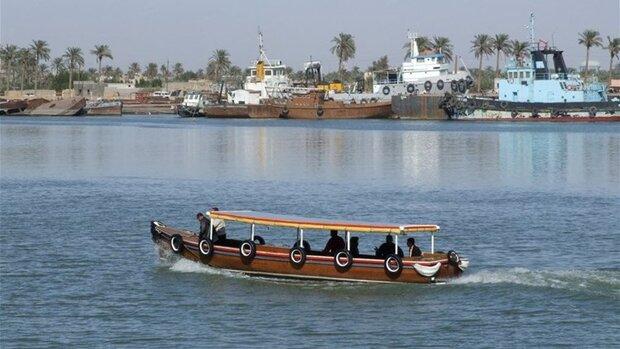 """العراق يقترح إنشاء سد مشترك مع إيران في """"شط العرب"""""""