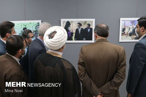 نمایشگاه عکس مردم دار