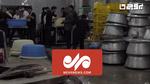 آشپزخانه صنعتی عامل پنهان بحران آب در کشور