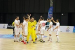 Iran futsal team become champions of Thai tournament