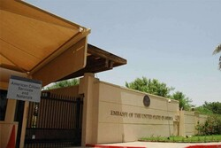 US embassy staffer in Kuwait commits suicide: report