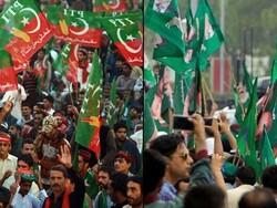 آزاد کشمیر میں  انتخابات کے دوران سیاسی تصادم میں 2 افراد ہلاک