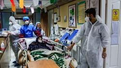 تسجيل 357 حالة وفاة جديدة بفيروس كورونا