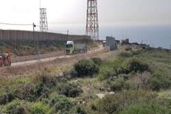 تیراندازی نظامیان صهیونیست به یک لبنانی